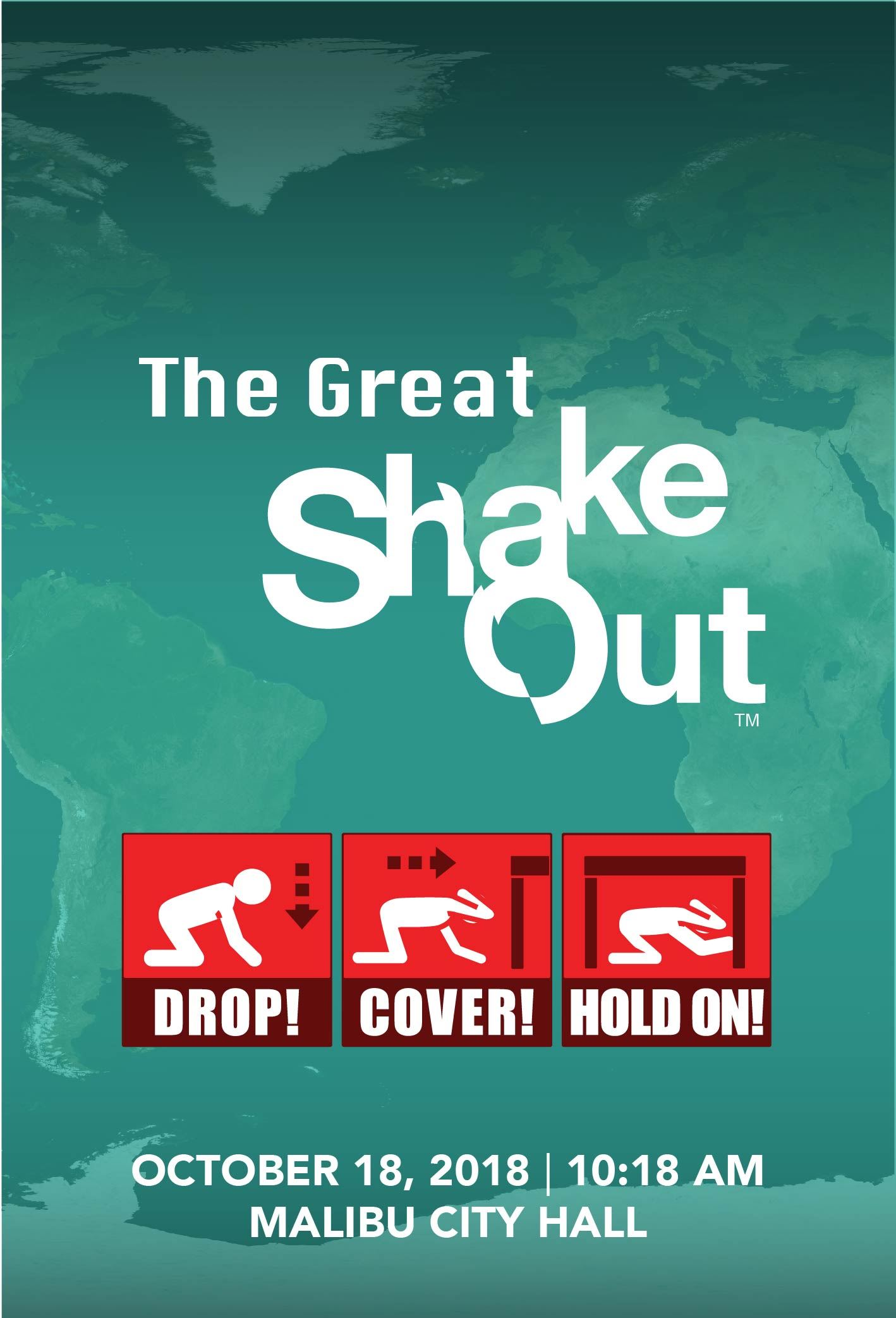 ShakeOut 2018