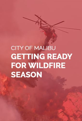 Wildfire Season Preparedness