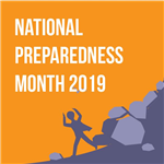 National Preparedness Month 2019