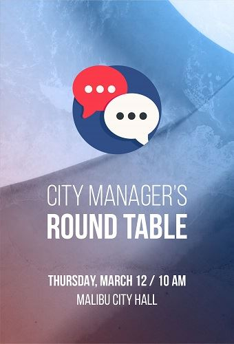 Newsflash City Managers Round Table