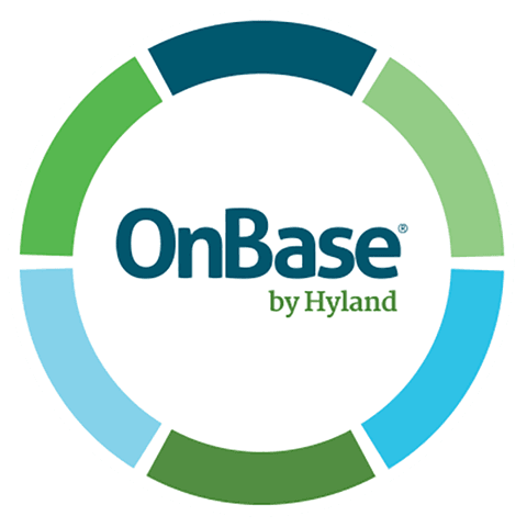 OnBase Opens in new window