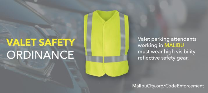 Valet-safety