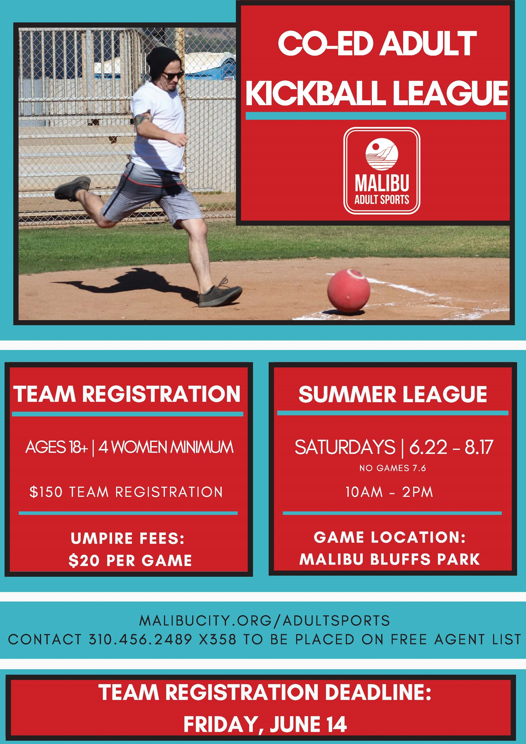 Adult Kickball Flyer (5)